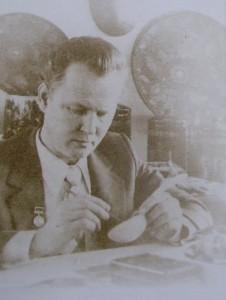 Глущенко Владимир Андреевич